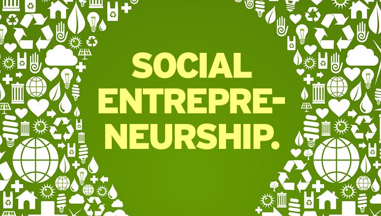 Emprendimiento social: llegando donde el Estado nopudo